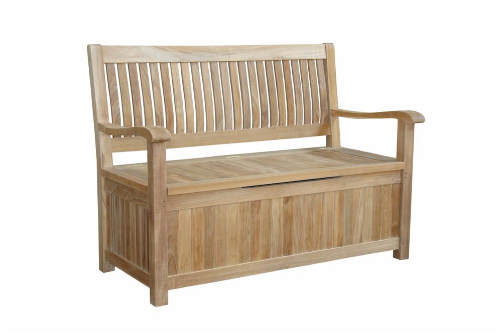 Stupendous Furnitureteak Teak Bench 48 Del Amo Style 2 Seater Gamerscity Chair Design For Home Gamerscityorg